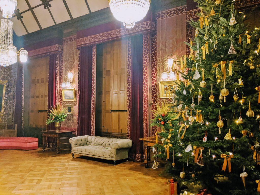 A Very Victorian Christmas at Tyntesfield
